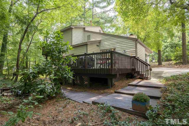 2001 Cayuga Place, Raleigh, NC 27612 (#2336289) :: Classic Carolina Realty