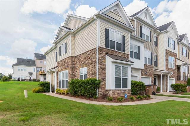 4301 Iyar Way, Wake Forest, NC 27587 (#2336298) :: M&J Realty Group