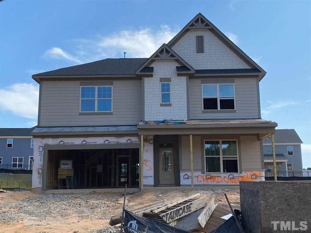 309 Headrick Road #355, Holly Springs, NC 27540 (#2336313) :: Triangle Top Choice Realty, LLC