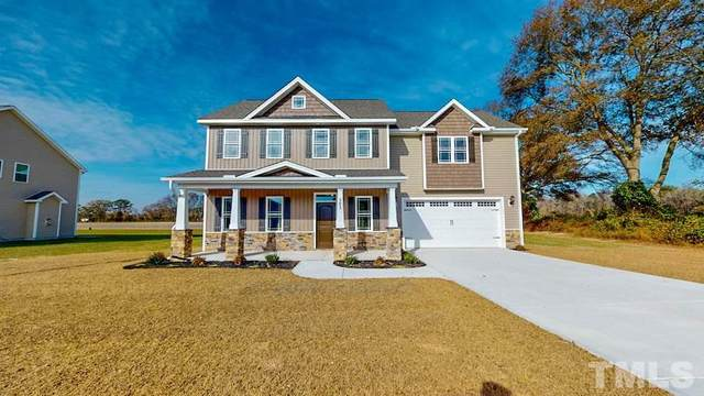 303 Weeping Willow Drive, LaGrange, NC 28551 (#2336384) :: The Jim Allen Group