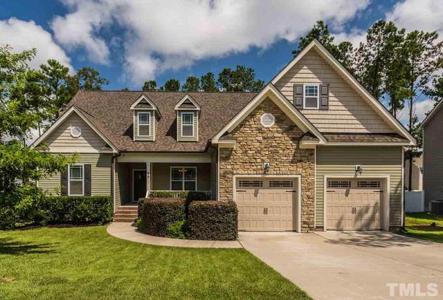 46 Brandywine Way, Clayton, NC 27527 (#2336441) :: Triangle Top Choice Realty, LLC