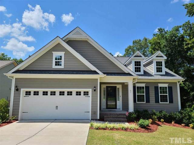 83 Wellington Drive, Knightdale, NC 27545 (#2336663) :: Bright Ideas Realty