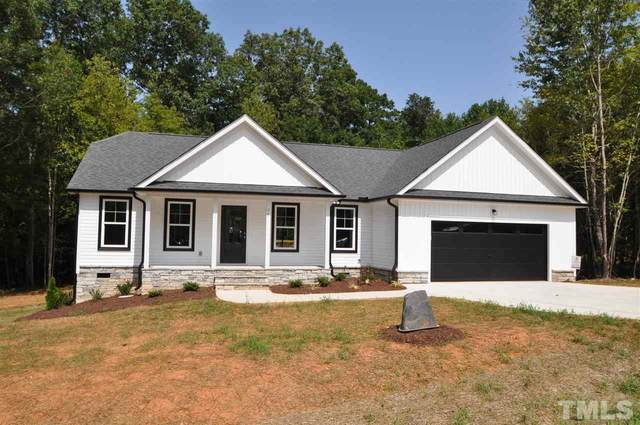 70 Mullins Pond Road, Spring Hope, NC 27882 (#2336738) :: RE/MAX Real Estate Service
