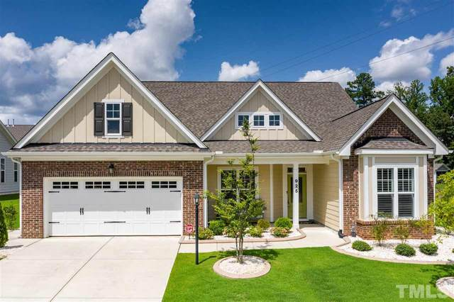 925 Poppy Fields Lane, Wake Forest, NC 27587 (#2336993) :: Raleigh Cary Realty