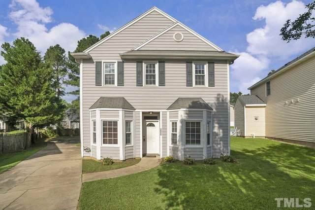 5904 River Lake Circle, Raleigh, NC 27604 (#2337050) :: Saye Triangle Realty