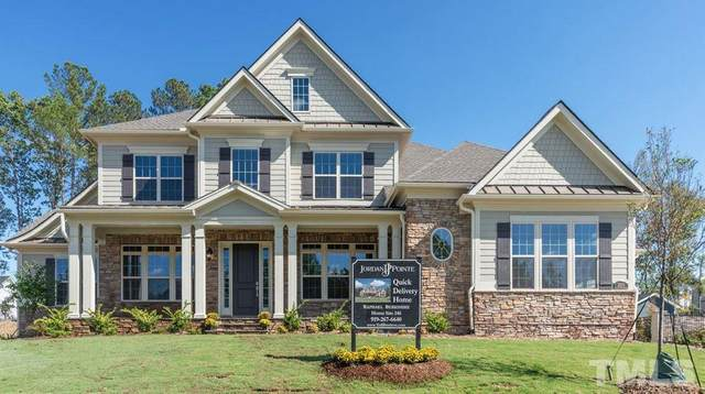 2807 Clifton Oaks Drive, New Hill, NC 27562 (#2337106) :: The Perry Group