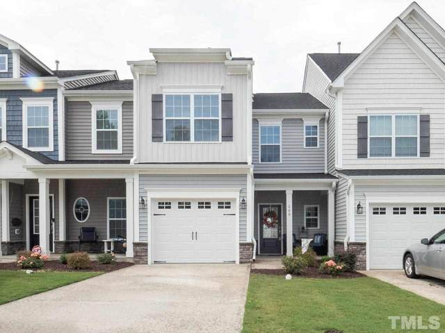 209 Gulley Glen Drive, Garner, NC 27529 (#2337469) :: The Rodney Carroll Team with Hometowne Realty