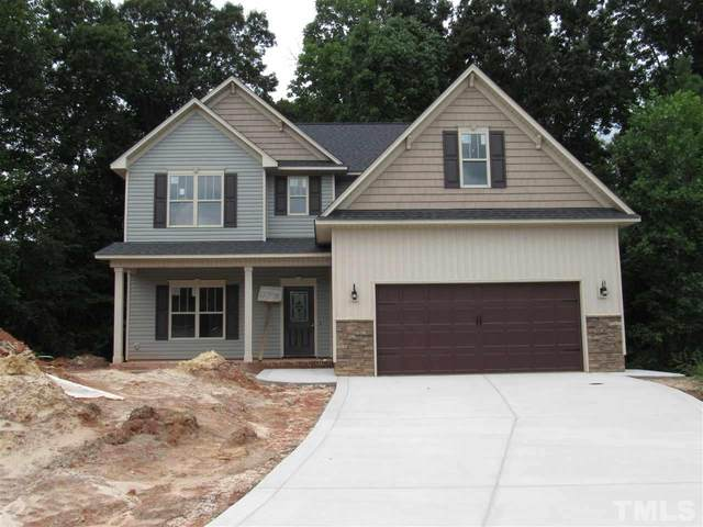 39 Grand Manor Court, Clayton, NC 27527 (#2337694) :: Saye Triangle Realty