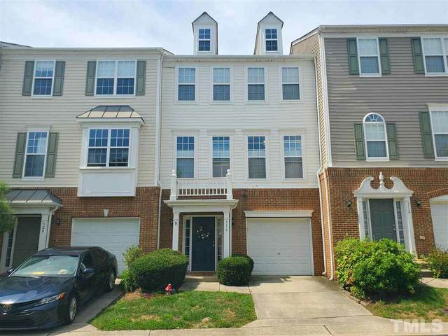 316 Ruby Walk Drive, Morrisville, NC 27560 (#2337804) :: Realty World Signature Properties