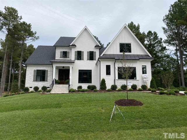 2260 Duskywing Drive, Raleigh, NC 27613 (#2337916) :: Triangle Top Choice Realty, LLC