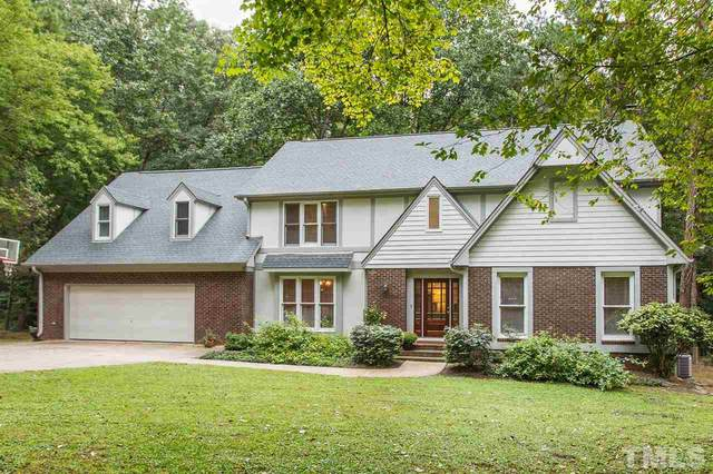 12708 Lindley Drive, Raleigh, NC 27614 (#2337950) :: Raleigh Cary Realty