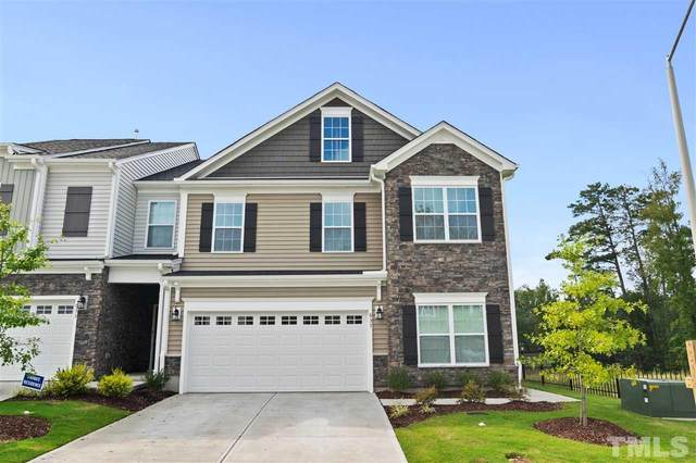637 Barneswyck Drive, Fuquay Varina, NC 27526 (#2337956) :: Realty World Signature Properties