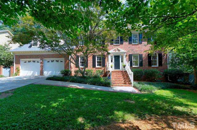 1912 Lodestar Drive, Raleigh, NC 27615 (#2338099) :: The Rodney Carroll Team with Hometowne Realty