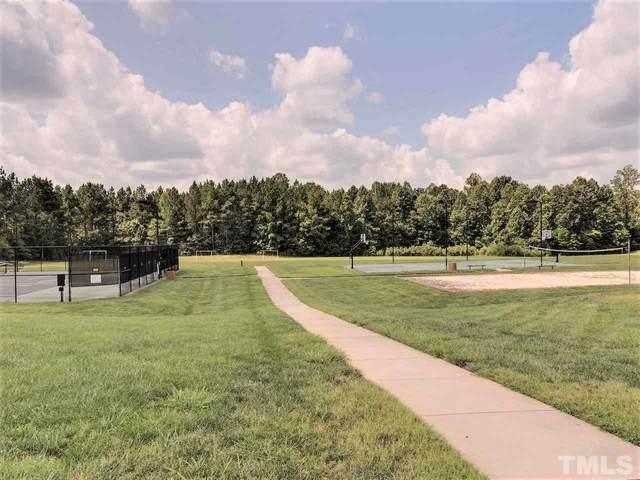 296 Autumn Chase, Pittsboro, NC 27312 (#2338158) :: Spotlight Realty