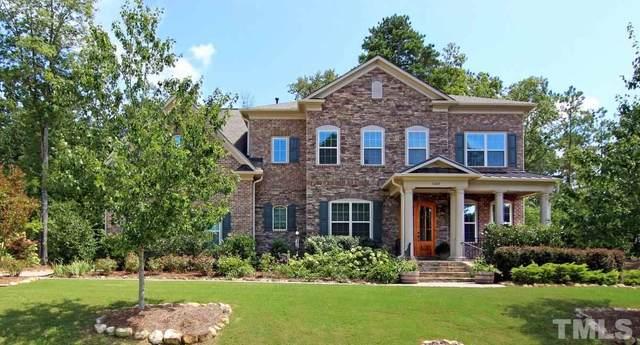 1004 Mocker Nut Lane, Chapel Hill, NC 27517 (#2338270) :: The Perry Group