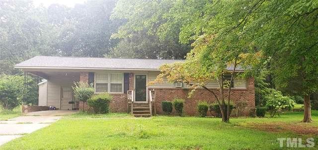 221 Lancaster Road, Mebane, NC 27302 (#2338442) :: Triangle Just Listed