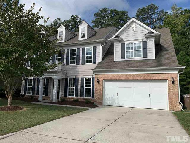 409 Amiable Loop, Cary, NC 27519 (#2338599) :: Raleigh Cary Realty