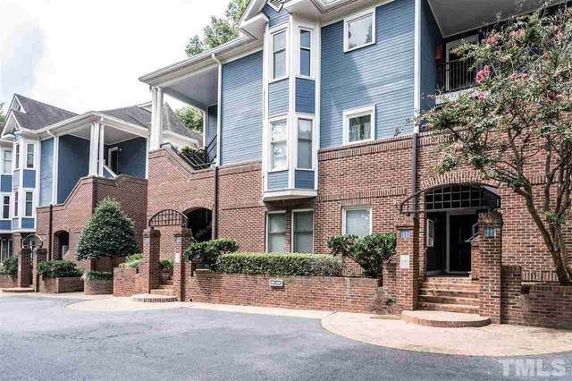 239 New Bern Place #201, Raleigh, NC 27601 (#2338679) :: RE/MAX Real Estate Service