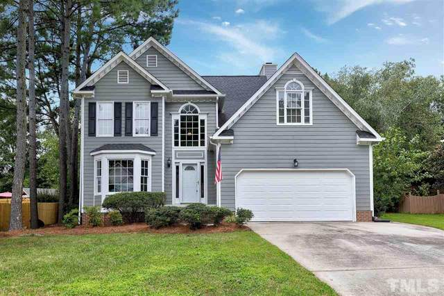 208 Lippershey Court, Cary, NC 27513 (#2338857) :: Realty World Signature Properties