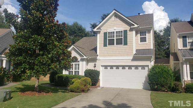 501 Courthouse Drive, Morrisville, NC 27560 (#2338898) :: The Rodney Carroll Team with Hometowne Realty