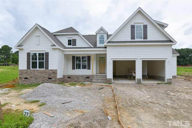 262 Old Hickory Drive, Raleigh, NC 27603 (#2338900) :: Triangle Top Choice Realty, LLC