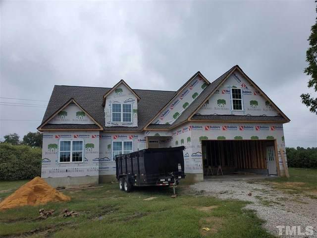 1833 Proc Ridge Lane, Knightdale, NC 27545 (#2338928) :: Realty World Signature Properties