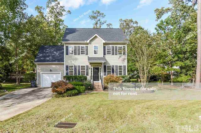 224 High Maple Court, Holly Springs, NC 27540 (MLS #2338946) :: On Point Realty