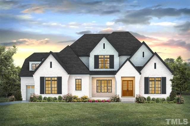 2601 Drommore Lane, Raleigh, NC 27614 (#2339030) :: Real Properties