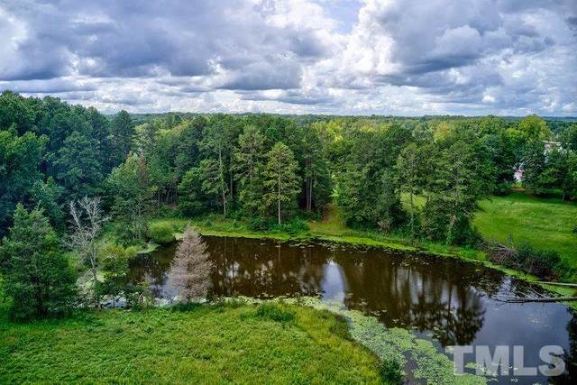 Lot 15 Lawson Drive, Clarksville, VA 23927 (#2339040) :: Bright Ideas Realty