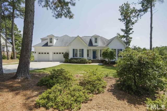 197 Tilden Howington Drive, Lillington, NC 27546 (#2339057) :: RE/MAX Real Estate Service