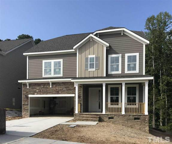 2666 Tunstall Grove Drive Lot 228, Apex, NC 27523 (#2339064) :: Saye Triangle Realty