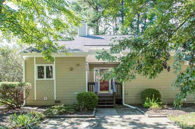 4413 Beechnut Lane, Durham, NC 27707 (#2339133) :: Realty World Signature Properties