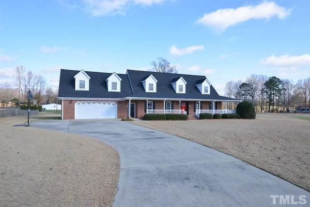 115 Swift Run Court, Garner, NC 27529 (#2339163) :: Dogwood Properties