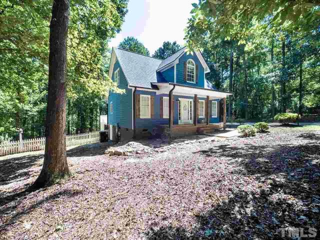 105 Kenwood Meadows Drive, Raleigh, NC 27603 (#2339178) :: Saye Triangle Realty