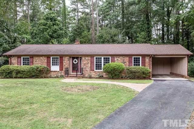 3918 Kelly Drive, Durham, NC 27707 (#2339179) :: Realty World Signature Properties