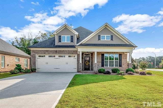 3425 Bentwinds Bluffs Lane, Fuquay Varina, NC 27526 (#2339214) :: Dogwood Properties