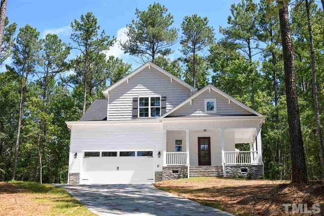 3868 Sportsman Road, Spring Hope, NC 27882 (#2339302) :: The Perry Group