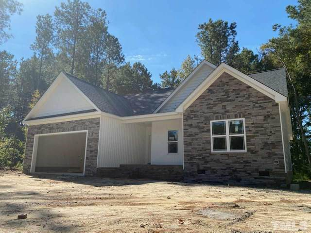 201 Majestic Drive, Princeton, NC 27569 (#2339380) :: M&J Realty Group