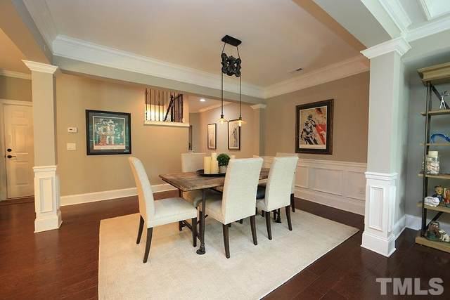 243 Daymire Glen Lane, Cary, NC 27519 (#2339433) :: Team Ruby Henderson