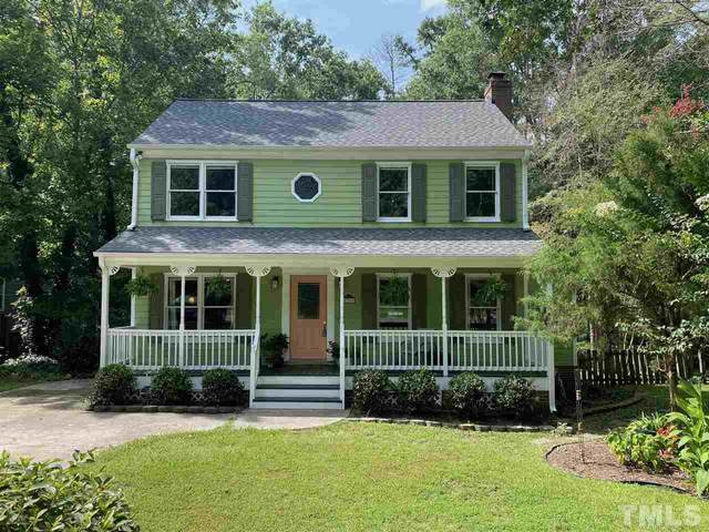 4204 Lazyriver Drive, Durham, NC 27712 (#2339504) :: The Results Team, LLC