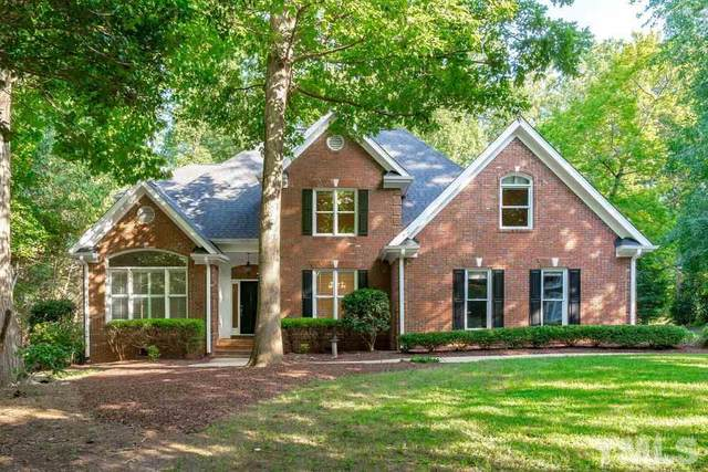 4828 Sunset Forest Circle, Holly Springs, NC 27540 (#2339646) :: The Results Team, LLC
