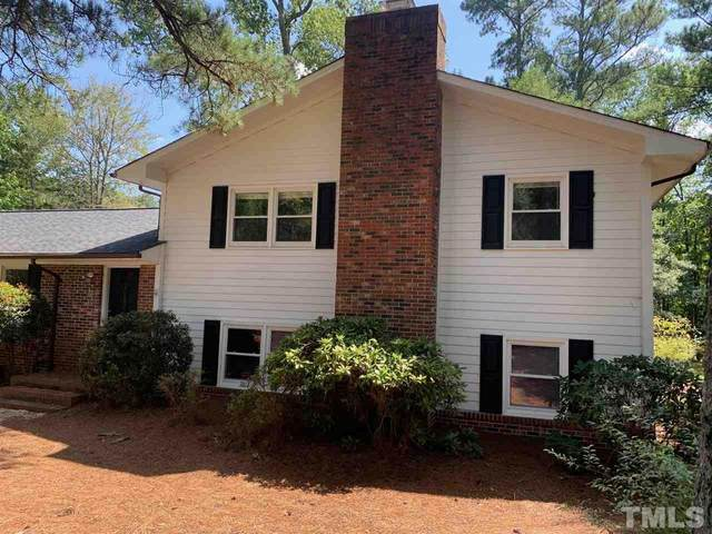 4803 Marvin Drive, Durham, NC 27707 (MLS #2339666) :: The Oceanaire Realty