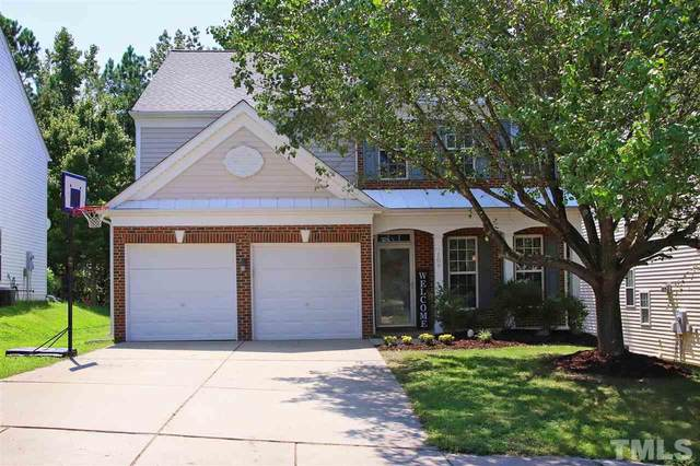 109 Crescendo, Morrisville, NC 27560 (#2339720) :: The Perry Group