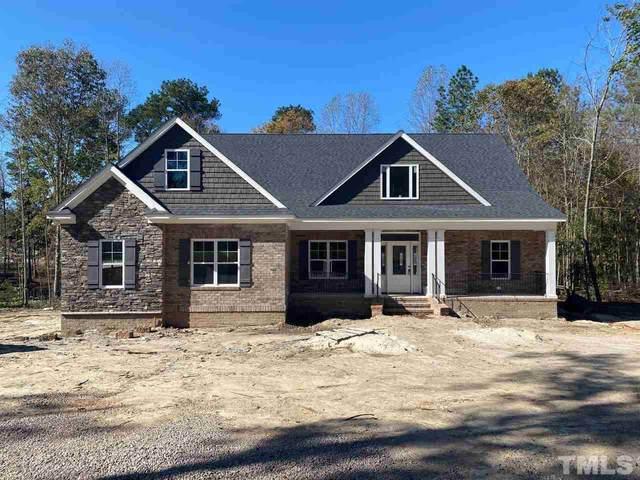 1627 Blue Heron Drive, Nashville, NC 27856 (#2339846) :: Masha Halpern Boutique Real Estate Group
