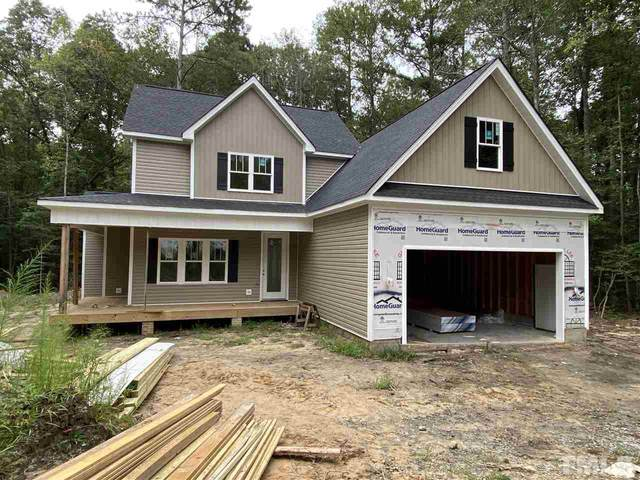414 Carolina Oaks Avenue, Smithfield, NC 27577 (#2339897) :: The Perry Group