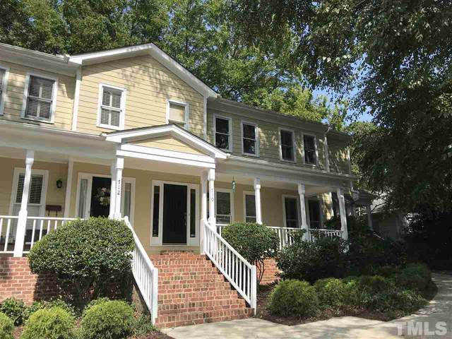 708 Harvey Street, Raleigh, NC 27608 (#2339898) :: Dogwood Properties