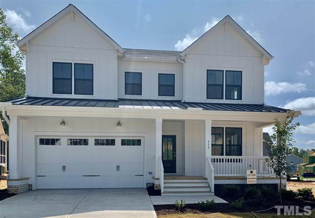 353 Chauncey Circle #2080, Chapel Hill, NC 27516 (#2340018) :: Raleigh Cary Realty