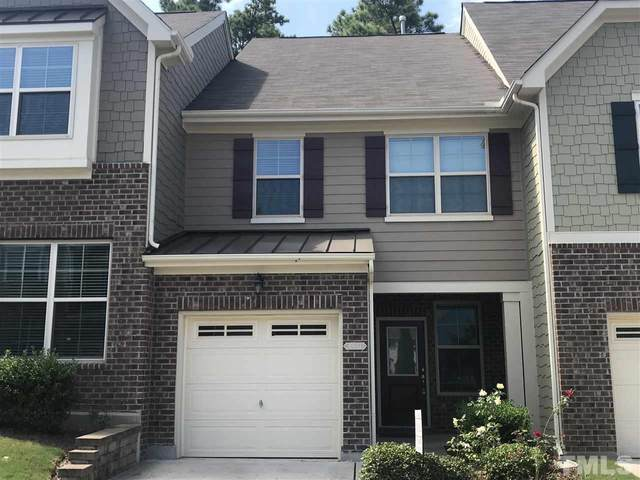 10041 Lynnberry Place, Raleigh, NC 27617 (#2340098) :: The Rodney Carroll Team with Hometowne Realty