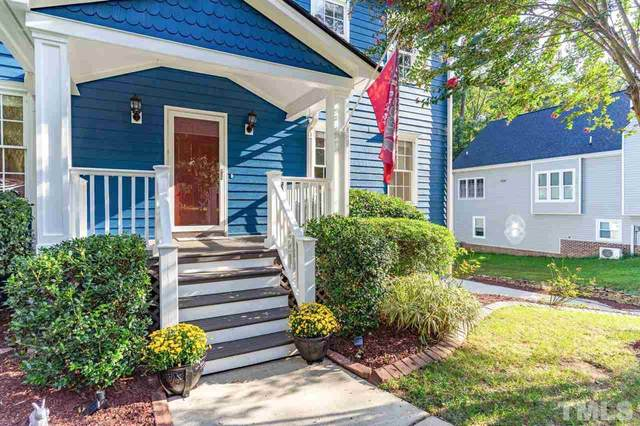 220 Avent Pines Lane, Holly Springs, NC 27540 (#2340133) :: Dogwood Properties
