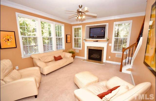 3112 Kirby Street, Durham, NC 27713 (#2340165) :: Raleigh Cary Realty